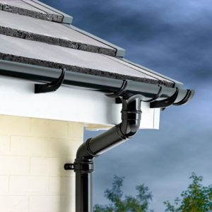 Gutters and Drainpipes