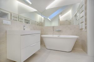 Bathroom Fitting Liverpool